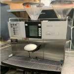 FRANKE ALL IN ONE COFFEE MACHINE - SINFONIAMS - LIKE NEW - REFURBISHED