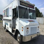 Food Trucks For Sale Online Auction