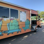 Food truck / restaurant business for sale