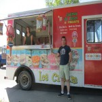 Caveman Ice Cream & Treats food truck