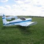 2005 Zenair 601TD Ultra Light Airplane