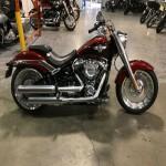 2018 Harley-Davidson FLFB Softail Fat Boy usagé à vendre