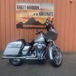 2011 Harley-Davidson FLTRX - Road Glide