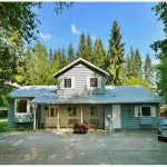 5 Bedroom House On 1.13 Acre Lot On Quiet Street In Salmon River