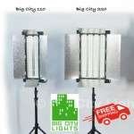 Dimmable Flo lights on sale! - 4 photo and video! FREE Shipping!