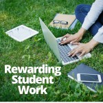 Student Work Positions: Interview, Train & Work from Home