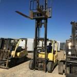 HYSTER 5,000 lb Forklift
