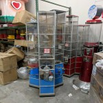 CLOSING MY BUSINESS SELLING ALL INVENTORY BEAVER CANDY MACHINES
