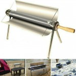 Portable Solar Cooker Sun Oven Camping Barbeque Cooker BBQ Grill with Bag 230W - FREE SHIPPING