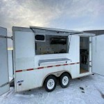 Here is your chance to own your own food business! Food trucks & trailers! rental leasing & financing!