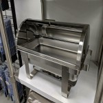 BRAND NEW Full Size Chafing Dishes - Display and Warming Equipment