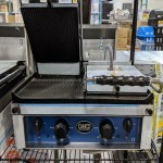 BRAND NEW Panini Grills and Presses - Display and Warming Equipment