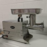 BRAND NEW Commercial Meat Grinder and Sausage Stuff Machines -- GREAT DEALS!!!