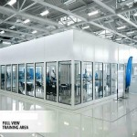 Clean Room..Portable Office..Industrial Partitions. TURN KEY SOLUTIONS!