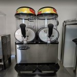 BRAND NEW Commercial Slushie Machines/ Refrigerated Drink Dispensers - GREAT DEALS!!!!