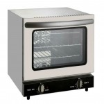 BRAND NEW Natural Gas And Electric Convection Ovens - ON SALE