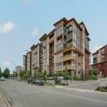 615 2860 TRETHEWEY STREET Abbotsford, British Columbia