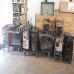 Welders for trade or sale