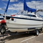 26 X MacGregor Awesome Sail Boat