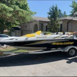 2006 Seadoo Sportster 215HP Supercharged