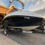 Excellent Condition Seadoo Challenger 180