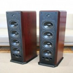 Wanted: WANTED MISSION 753 SPEAKERS