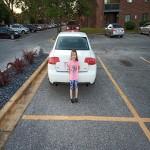 Audi A4 trade