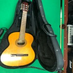 Vintage Classical Guitar Made in Japan! Swap or Cash