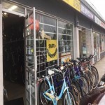 BICYCLE & SKATE  BUSINESS FOR SALE