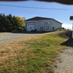 MACHINE SHOP  & HOUSE FOR SALE