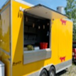 GREAT FOOD TRUCK FOR SALE
