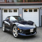 2001 Dodge Viper RT/10 Convertible - Low KM - Canadian Car