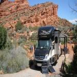 2014 Thor Sprinter Diesel Motorhome 24SA