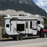 Warm 4-season 28RKS 5th Wheel Outdoors RV (ORV) Glacier Peak
