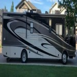 2008 Fleetwood Providence 39R Diesel Pusher