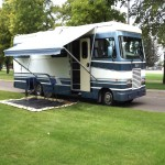 1995 Barth Regal 31ft Motorhome