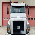 CAMION CATERPILLAR  CT 660 S