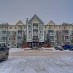 #127 50 Woodsmere CL Fort Saskatchewan, Alberta