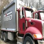 2008  PETERBILT  340