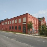 Historical Brick & Beam Building | Hamilton