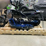 New 2021 Yeti Snow MX 129 Snowbike Kit Financing Available