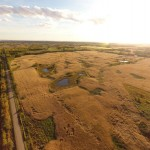 Cultivated crop land - 159 acres - Red Deer County
