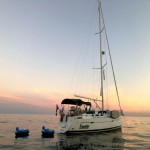 2007 Beneteau 373 - Well appointed, numerous upgrades, low hours