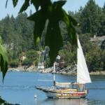 40' Mariner Ketch Sailboat