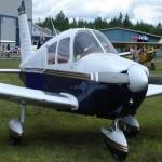 Avion PIPER PA28-180 Aéronef à Vendre - Private Aircraft Plane for Sale - École de Pilotage - Cessna...