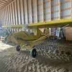 1984 magal copy cub ultralight aircraft airplane