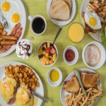 Lunch and Breakfast Restaraunt in Richmond Hill For Sale