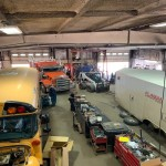 Truck & Trailer Repair Shop