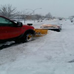 RESIDENTIAL / COMMERCIAL SNOW REMOVAL / SERVICE DE DENEIGEMENT