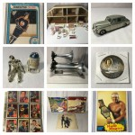 Lots Of Cool Collectibles